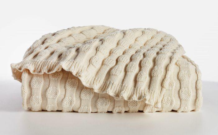 Contemporary-Organic-Cotton-Throw